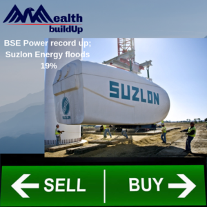 Offer market refresh : BSE Power record up; Suzlon Energy floods 19%