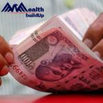 Wealth buildup financial services