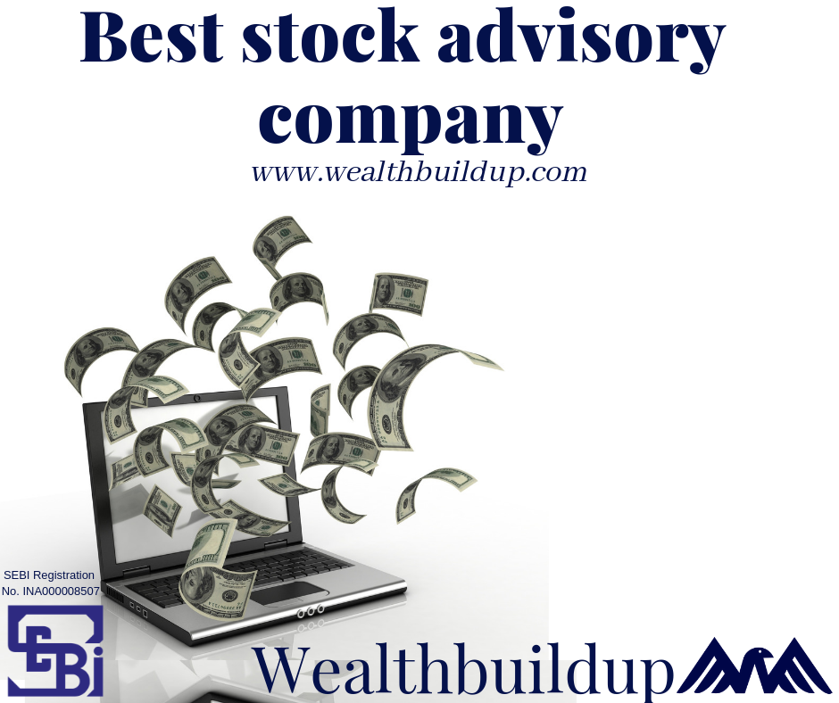 Wealthbuildup : Best stock advisory company