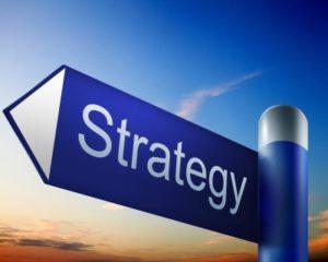 stock market strategy
