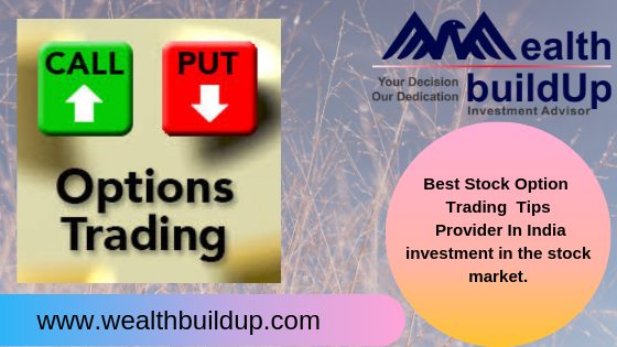 Best Stock Option Trading  Tips Provider In India