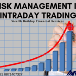 Risk management in intraday trading