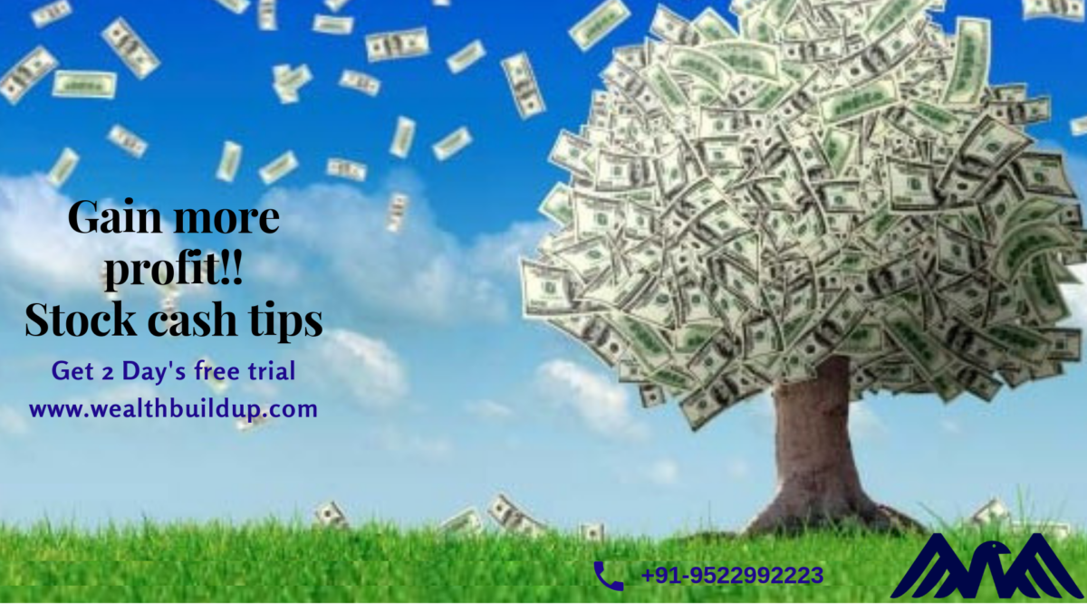 stock cash tips
