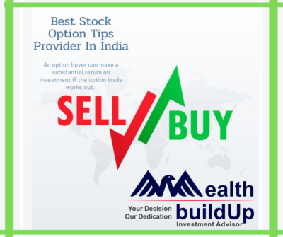 Stock Option Tips Provider In Indian stocks