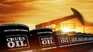 Wealth Buildup Financial Services Crude Oil